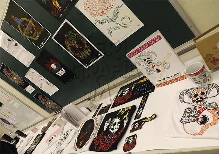 Exposición UAM Azcapotzalco