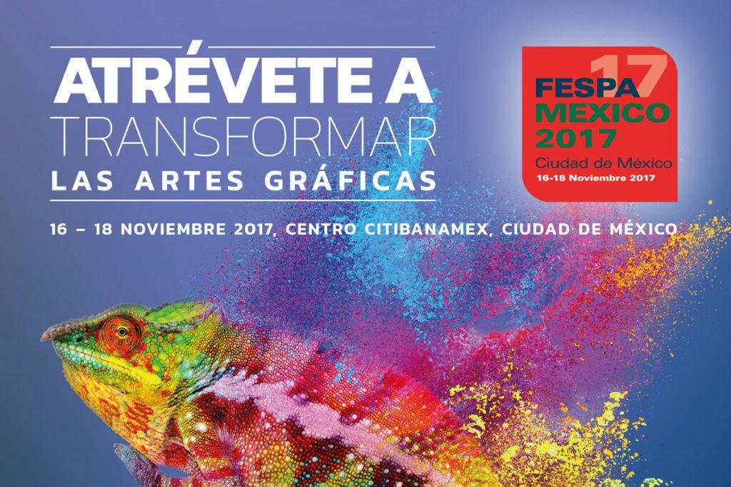 Expo FESPA 2017
